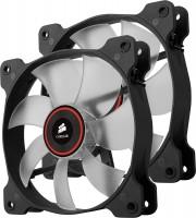 Система охлаждения Corsair SP120 LED Fan Twin Pack