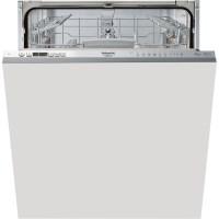 Фото - Встраиваемая посудомоечная машина Hotpoint-Ariston HIO 3C16