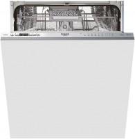 Встраиваемая посудомоечная машина Hotpoint-Ariston HKIO 3C21