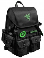 Рюкзак Razer Tactical Pro Backpack 17.3