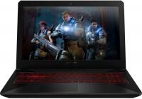 Ноутбук Asus TUF Gaming FX504GM