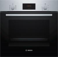 Духовой шкаф Bosch HBF 114BS0R нержавеющая сталь