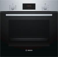 Фото - Духовой шкаф Bosch HBF 134YS0 нержавеющая сталь