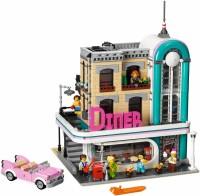 Конструктор Lego Downtown Diner 10260