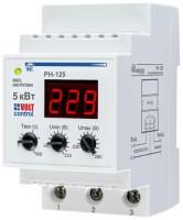 Реле напряжения Novatek-Electro RN-125