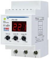 Реле напряжения Novatek-Electro RN-150