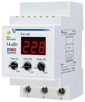 Реле напряжения Novatek-Electro RN-163