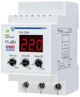 Реле напряжения Novatek-Electro RN-150T