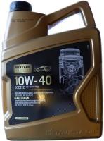 Моторное масло Motor Gold Ecotec 10W-40 4L 4л
