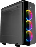 Фото - Корпус (системный блок) Cougar Puritas RGB черный
