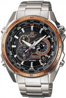 Фото - Наручные часы Casio EQS-500DB-1A2