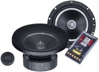 Автоакустика Mac Audio Uberkraft 2.16
