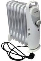 Масляный радиатор Grunhelm GR-0708 7секц 0.8кВт