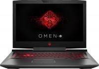 Ноутбук HP OMEN 17-an100