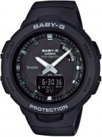 Фото - Наручные часы Casio BSA-B100-1A
