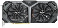 Фото - Видеокарта Palit GeForce RTX 2080 GameRock Premium