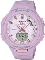 Наручные часы Casio BSA-B100-4A2