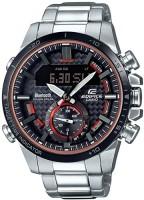 Фото - Наручные часы Casio ECB-800DB-1A