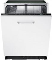Фото - Встраиваемая посудомоечная машина Samsung DW-60M6040BB