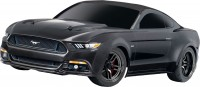 Радиоуправляемая машина Traxxas Ford Mustang GT 4WD RTR 1:10