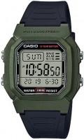 Наручные часы Casio W-800HM-3A