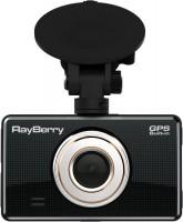 Видеорегистратор RayBerry D4 GPS