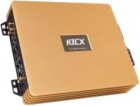 Автоусилитель Kicx QS 4.95M Gold Edition
