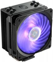 Фото - Система охлаждения Cooler Master Hyper 212 RGB Black Edition