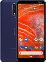 Мобильный телефон Nokia 3.1 Plus