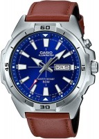 Фото - Наручные часы Casio MTP-E203L-2A