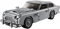 Конструктор Lego James Bond Aston Martin DB5 10262