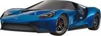 Радиоуправляемая машина Traxxas Ford GT 4WD RTR 1:10