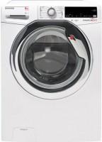 Стиральная машина Hoover DXOA 4438AHC3 белый