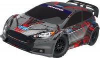 Радиоуправляемая машина Traxxas Ford Fiesta ST Rally 4WD RTR 1:10