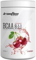 Фото - Аминокислоты IronFlex BCAA 8-1-1 400 g