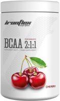 Фото - Аминокислоты IronFlex BCAA 2-1-1 400 g