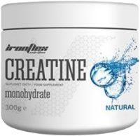 Креатин IronFlex Creatine Monohydrate  300г