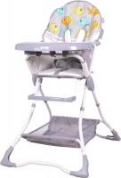 Фото - Стульчик для кормления Baby Tilly T-633