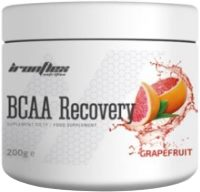 Фото - Аминокислоты IronFlex BCAA Recovery 400 g