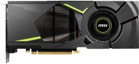 Фото - Видеокарта MSI GeForce RTX 2070 AERO 8G