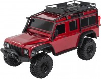 Радиоуправляемая машина Traxxas TRX-4 Scale and Trail Crawler 4WD RTR 1:10