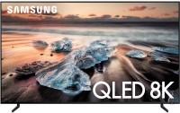 Фото - Телевизор Samsung QE-85Q900