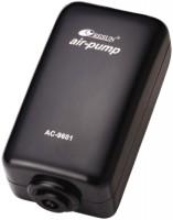 Фото - Аквариумный компрессор RESUN AC-9601