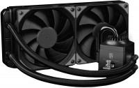 Система охлаждения Deepcool CAPTAIN 240 EX RGB