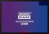 SSD GOODRAM CX400 SSDPR-CX400-256 256ГБ