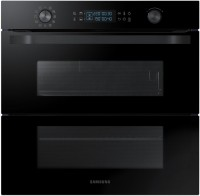 Фото - Духовой шкаф Samsung Dual Cook Flex NV75N5671RB черный