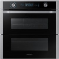 Духовой шкаф Samsung Dual Cook Flex NV75N7677RS