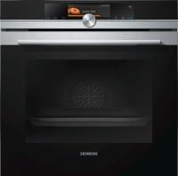 Фото - Духовой шкаф Siemens HS 658GXS6 нержавеющая сталь