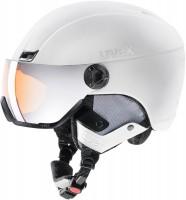 Горнолыжный шлем UVEX 400 Visor