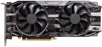 Видеокарта EVGA GeForce RTX 2070 XC BLACK EDITION GAMING